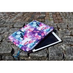 Pochette Tablette Toucan