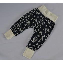 Pantalon sarouel Ethnique